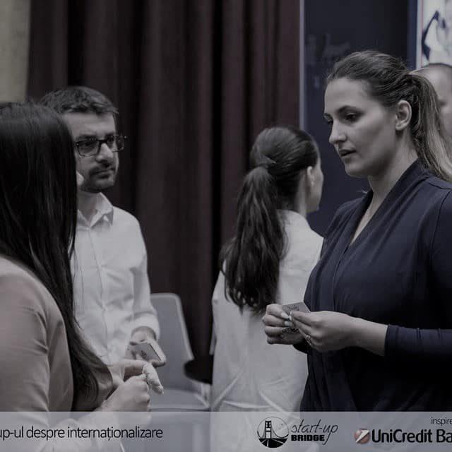 Andreea Avramescu Romania